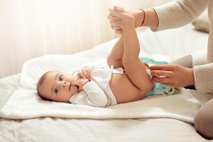 аллергия на ногах и попе
