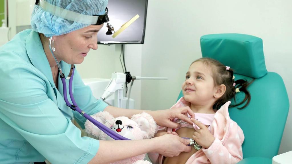 компрессы при лимфадените у детей