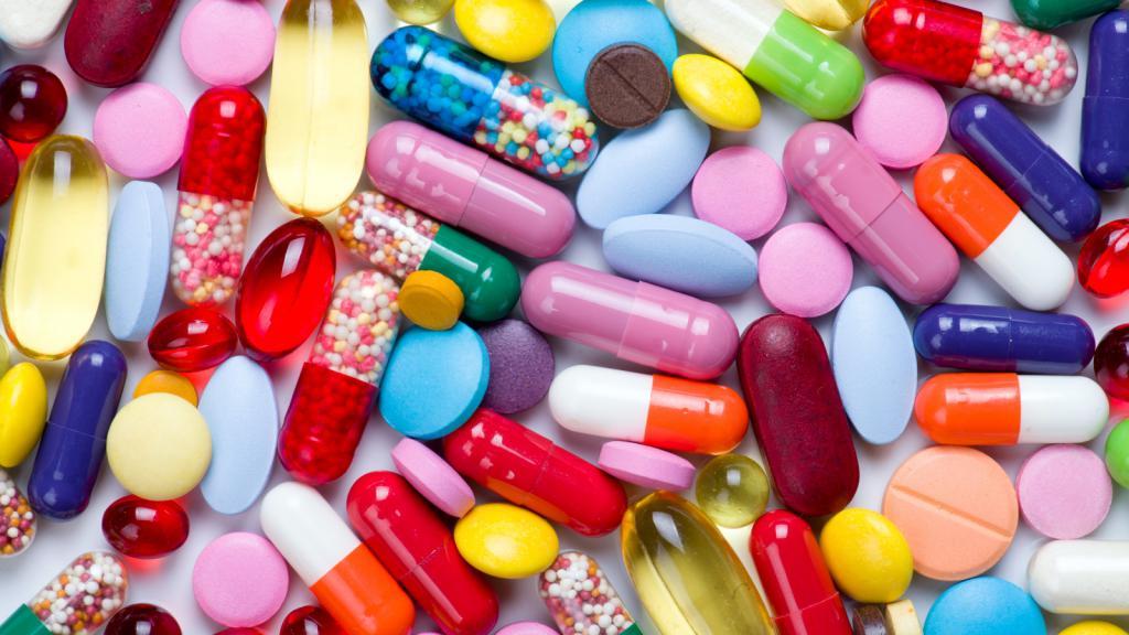 антибиотики при лимфадените у детей