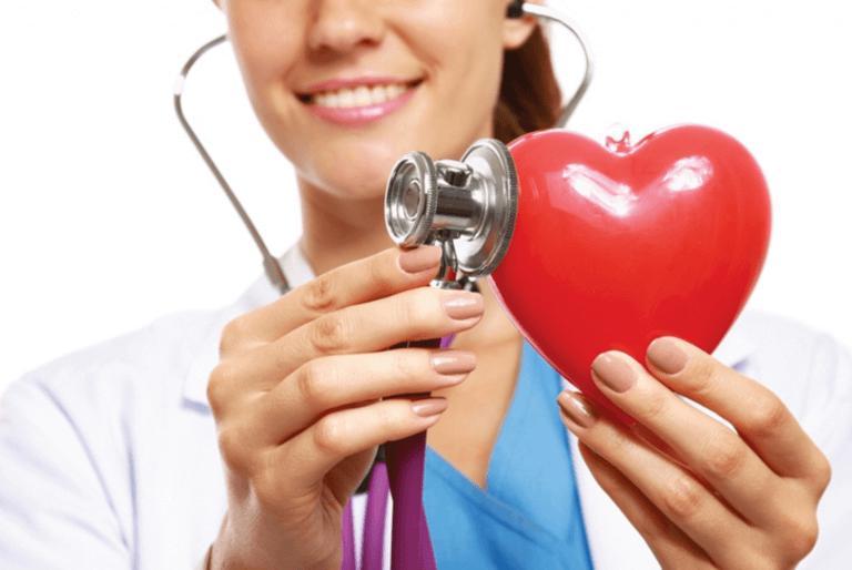 препараты для сердечной мышцы