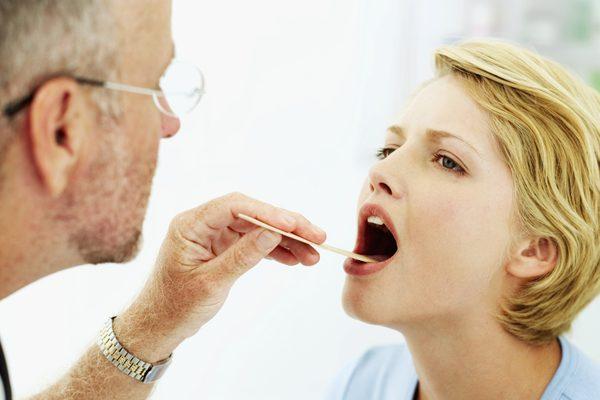 антибиотики верхних дыхательных путей список