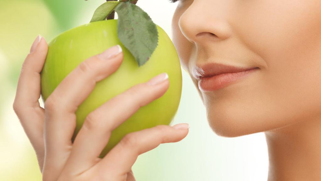 запахи в носу