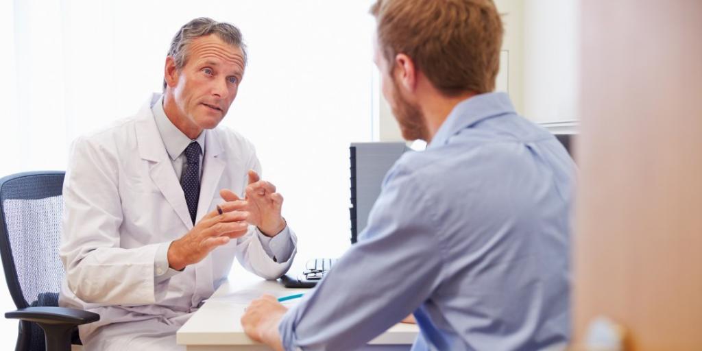 female hormones in men signs