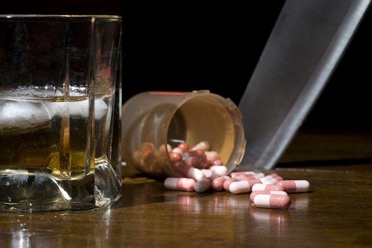 эссенциале форте и алкоголь последствия употребления