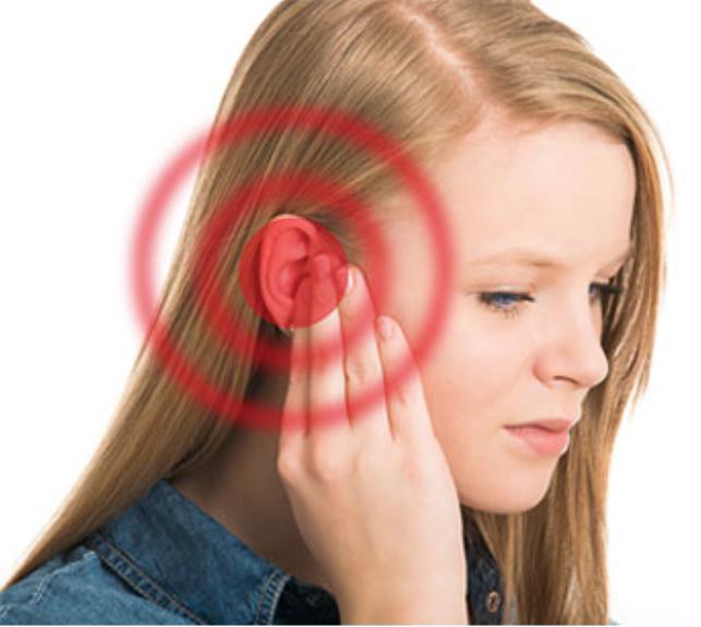 свист в голове причины и лечение