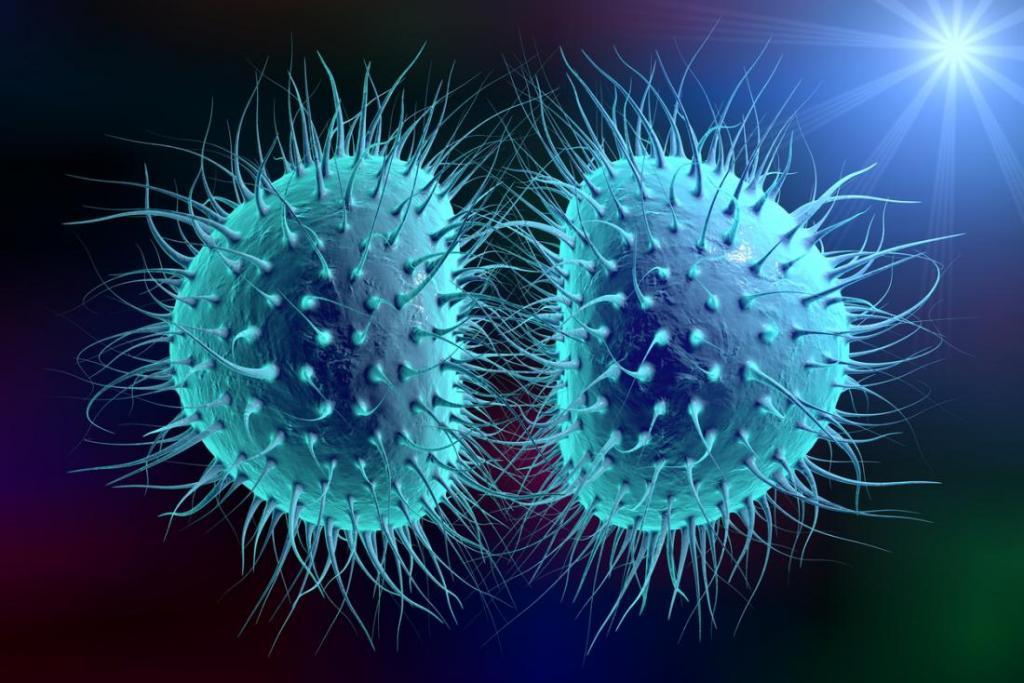 менингит без температуры симптомы