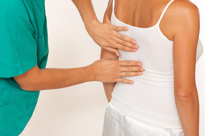 лфк при компрессионном переломе грудного отдела позвоночника