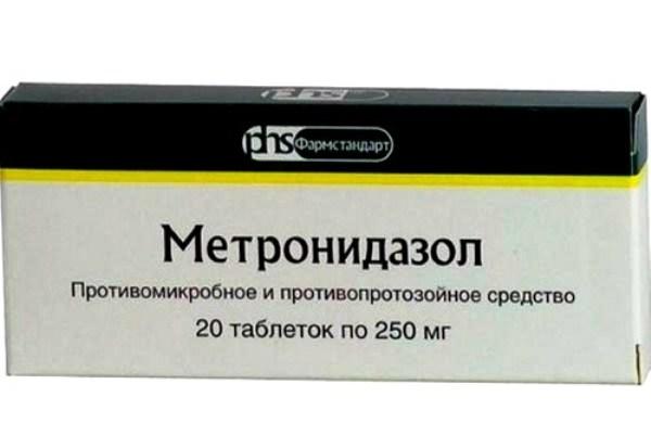 ямблии лечение у взрослых лучшие препараты