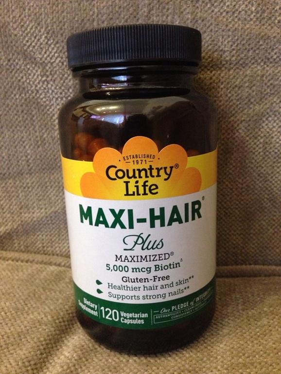 """Витамины """"Макси Хаир"""": отзывы, состав, инструкция по применению"""