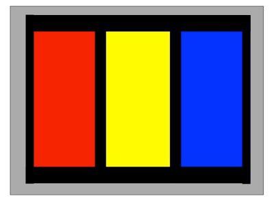 цвет цветовая гармония