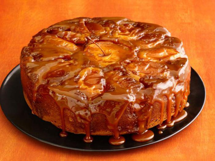 Песочный пирог в духовке рецепт с фото