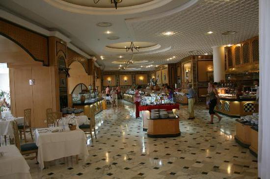 royal karthago джерба тунис отзывы