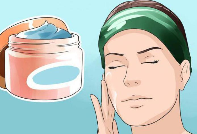 как сделать бледное лицо в домашних условиях