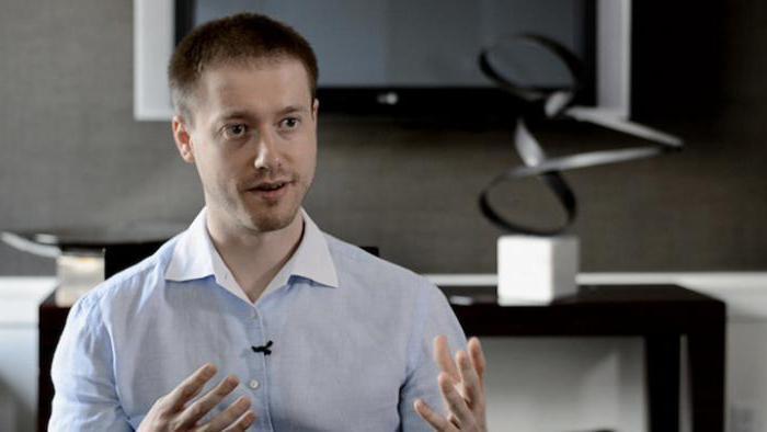 Дмитрий ицков
