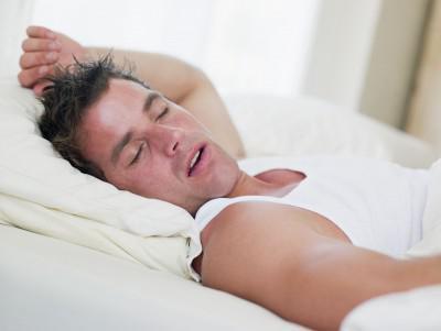 почему ночью стонет человек во сне