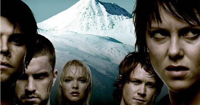 фильмы про горы