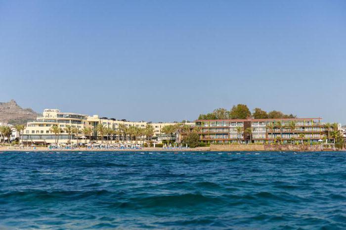 Отель Sundance Resort Hotel 5* (Бодрум, Турция): описание и отзывы туристов