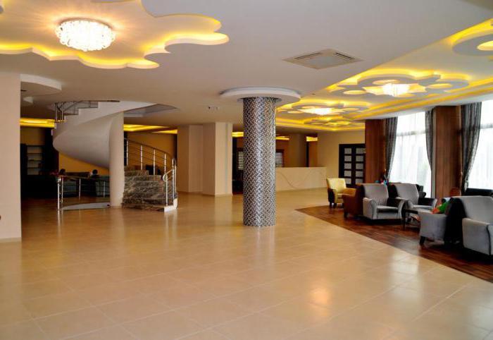 Blue Fish Hotel 4* (Турция, Аланья, Конаклы): отзывы туристов, фото