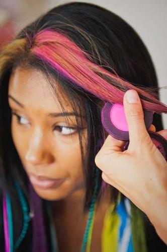 Сонник цвет волос