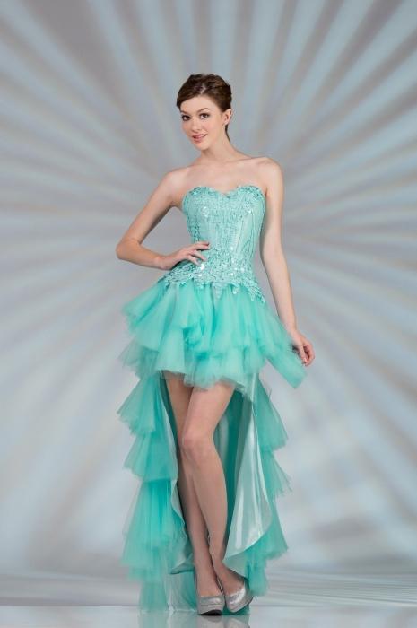 платье мятного цвета купить