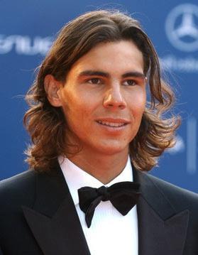 Длинные волосы у мужчин прически