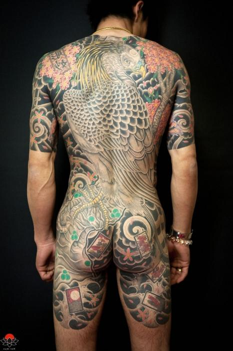 Сколько стоит татуировка? Делаем правильный выбор