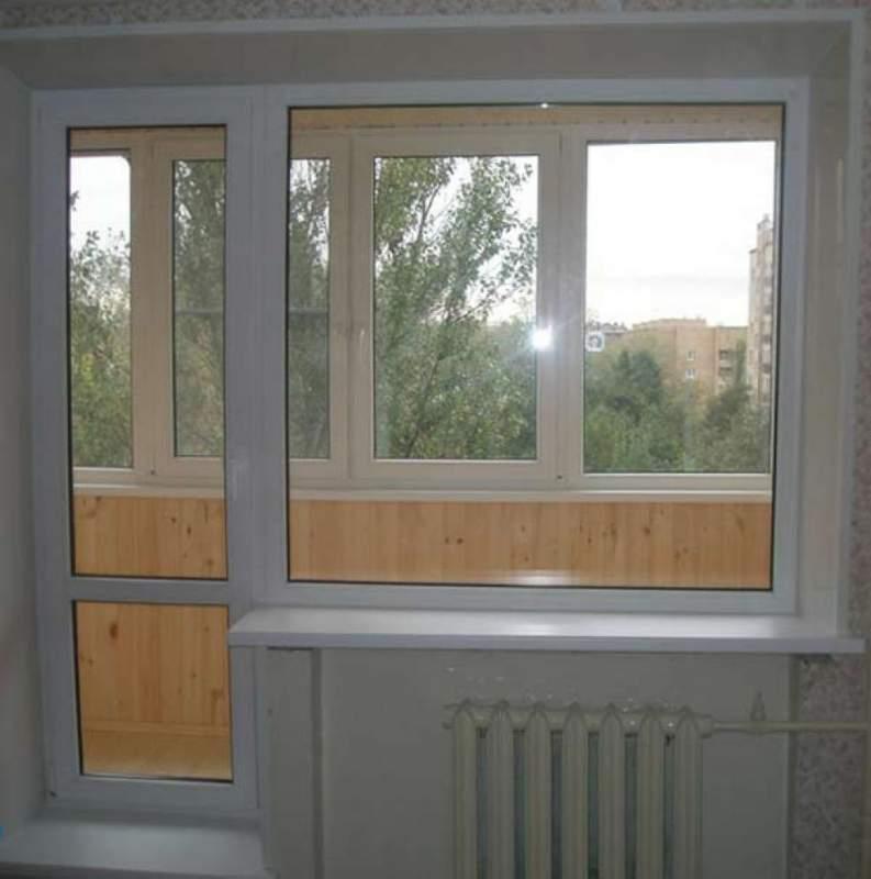 balcony insulation