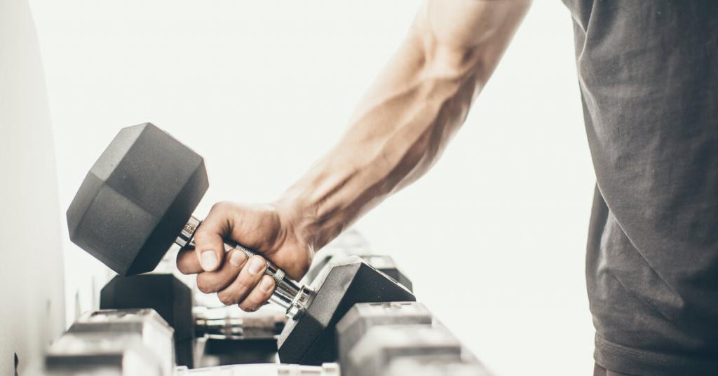 Углеводы для набора мышечной массы: список продуктов, необходимое количество потребления