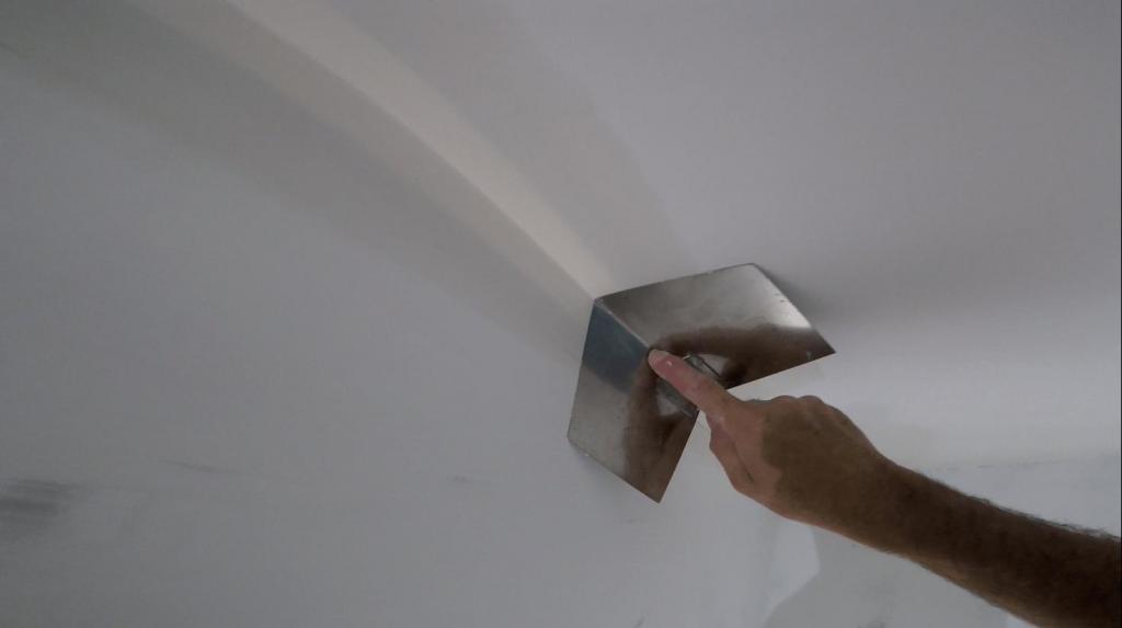 corner spatula