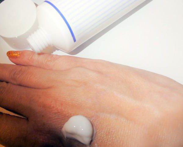 крем после бритья отзывы