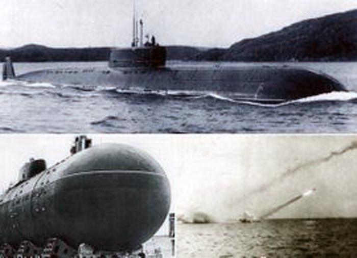 подводная лодка для чайников