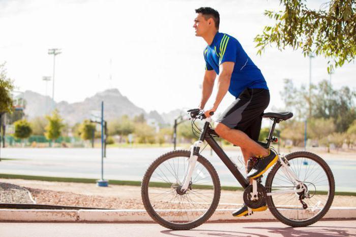 простатит велосипед сиденье
