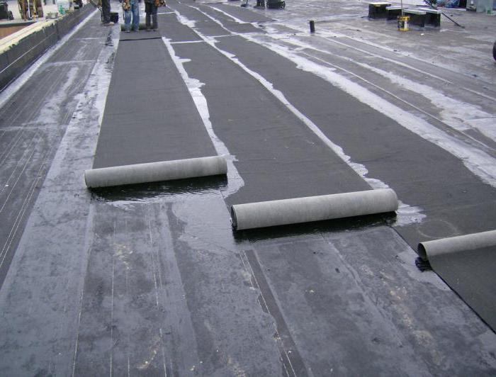 перекрыть крышу гаража