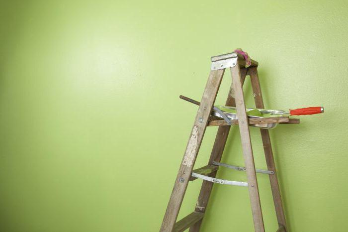 оттенки красок для стен