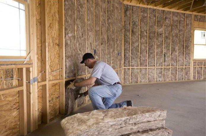 каркасный дом пошаговая инструкция