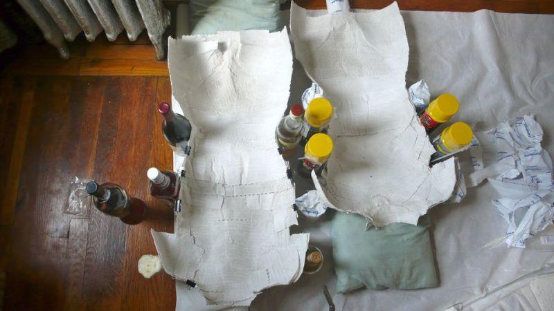 Mannequin Sheath