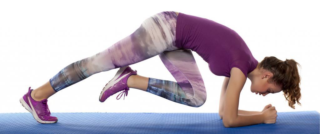 разминка перед упражнениями от сколиоза