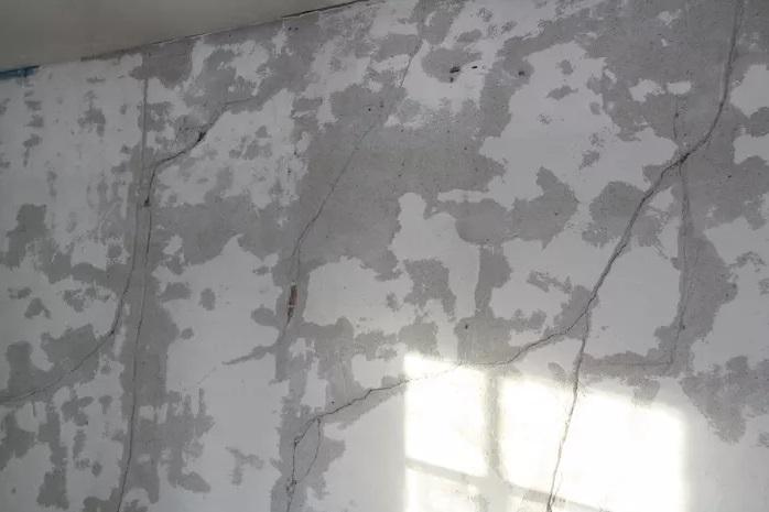 preparation of walls for applying Teplon plaster