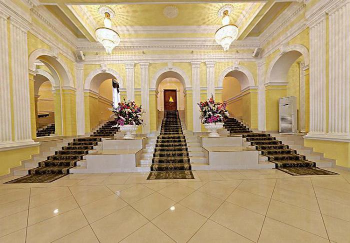 ЗАГСы Воронежа - лучшее место для незабываемой регистрации памятных событий и торжеств!
