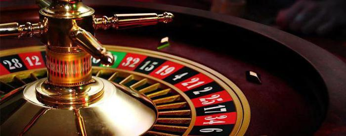 Где в россии можно играть в казино