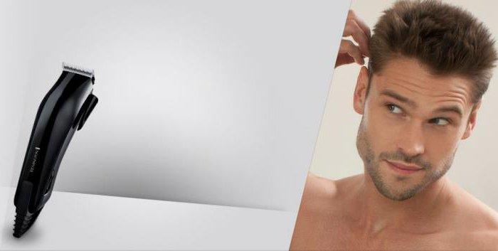 машинка для стрижки волос профессиональная отзывы