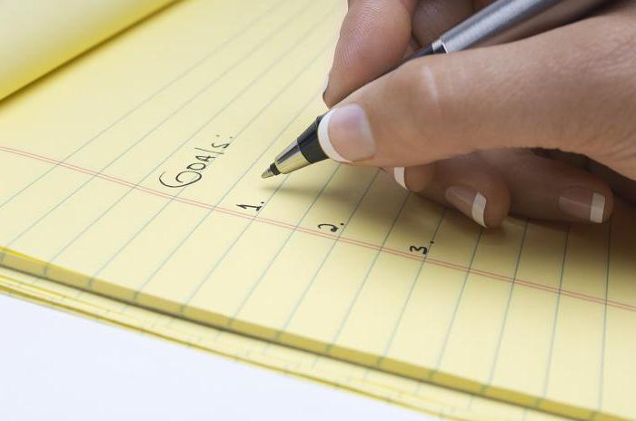 корявый почерк что говорит о человеке