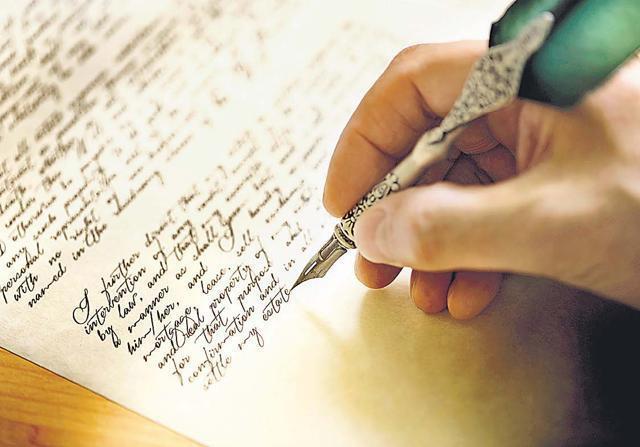 о чем говорит почерк человека расшифровка