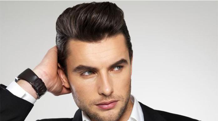 Залысины на лбу у мужчин: причины появления, особенности лечения и прически