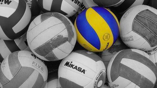 секции волейбола в москве для подростков