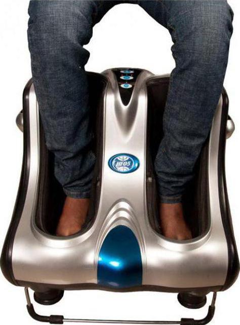 электромассажер для ног цена