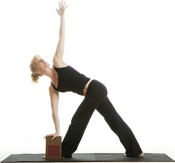 йога для шейного отдела позвоночника и ее результаты