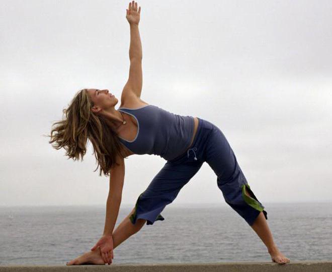 йога при шейном остеохондрозе какие упражнения
