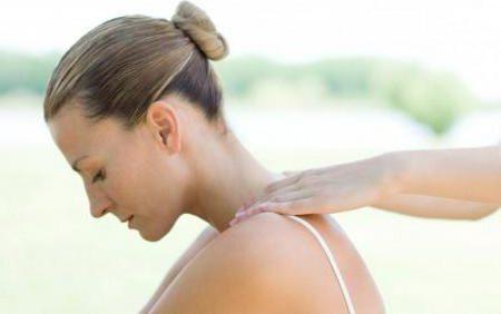 йога против шейного остеохондроза упражнения