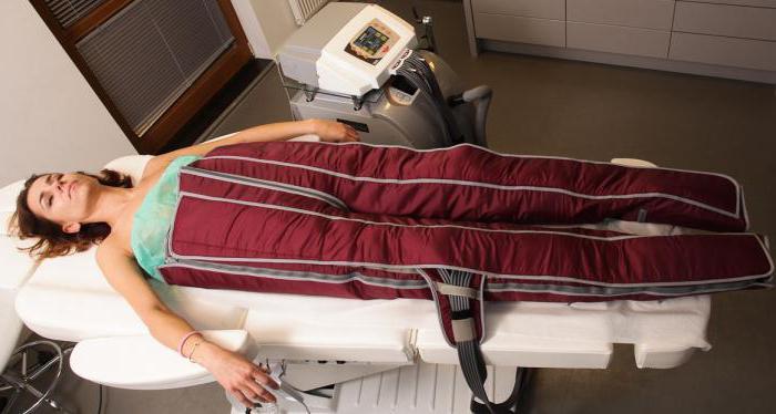 Лучшие аппараты лимфодренажные: обзор, описание и виды